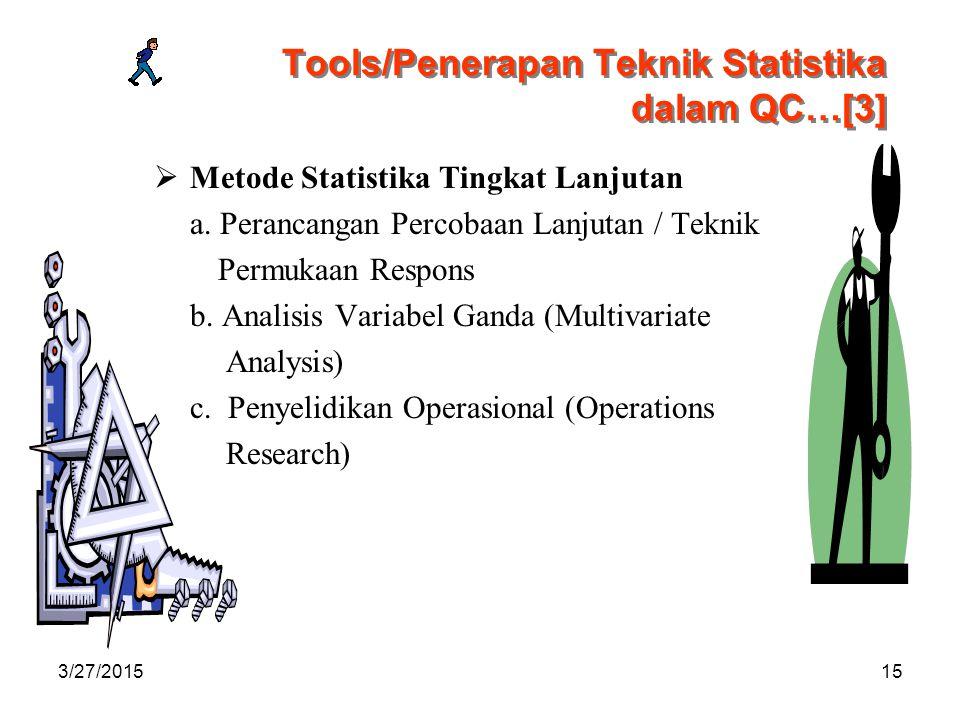 Tools/Penerapan Teknik Statistika dalam QC…[3]